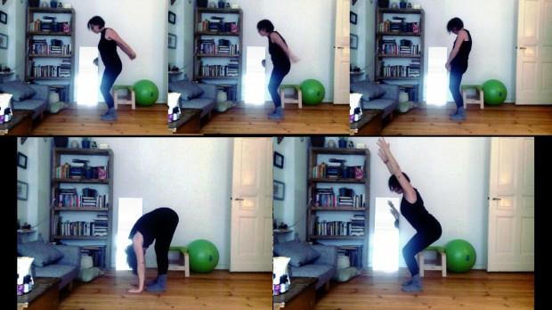 Breathe Stretch Shake 1
